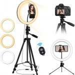 Top 10 Best Tripod Stand For Camera with Light in 2021 Complete Review